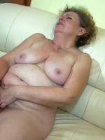 Beauty Mature Girl
